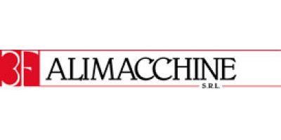 Alimacchine (Италия) –  производитель профессиональных тестомесов