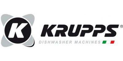 Krupps - виробник посудомийних машин