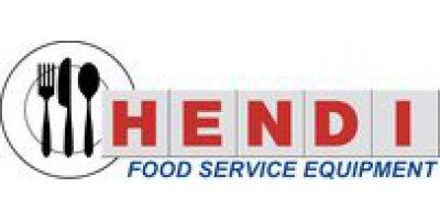HENDI - это оборудование для кафе ресторанов