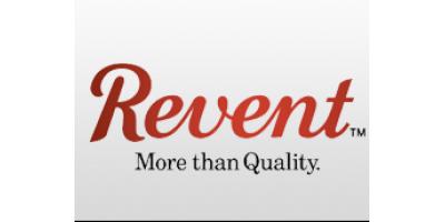 Revent – производитель ротационных печей