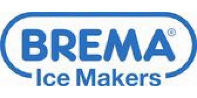 BREMA – итальянский производитель льдогенераторов