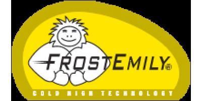 Итальянское оборудование от Frostemily