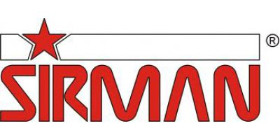 Оброрудование SIRMAN – это широкий выбор профессионального оборудования