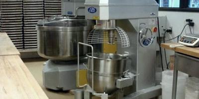 Обладнання для хлібопекарень та хлібозаводів