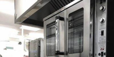 Пекарские шкафы для выпечки хлеба и кондитерки
