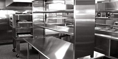 Нейтральное оборудование для ресторанов и других заведений общепита