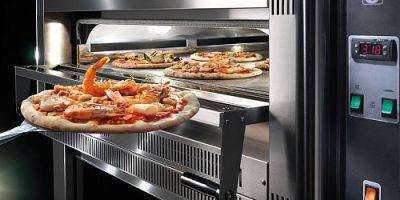 Печи для пиццы - оборудование для пиццерии
