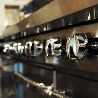 Теплове обладнання для професійної кухні
