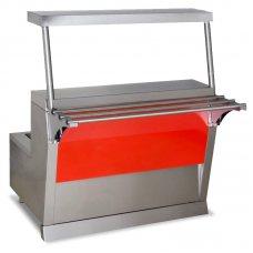 Прилавок холодильный ПХ-1500 Е
