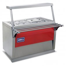 Прилавок холодильный ПХ-1135 Е