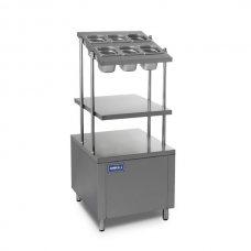 Прилавок для столового приладдя ПСП-600