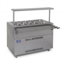 Прилавок холодильный ПХ-1135