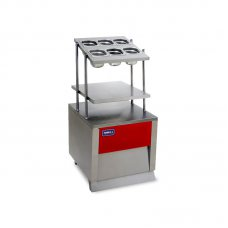 Прилавок для столовых приборов ПСП-600 Е