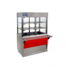 Витрина холодильная кондитерская ВХК-1500 Е