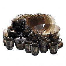 Сервіз столовий 44 + 1 предметів