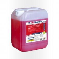 Для миття сантехніки з HACCP Dez-3 (5,5 кг)
