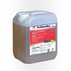 Концентрат миючого для посудомийки з активним хлором soft kit-2 (6,5 кг)