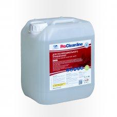 Малопіннийзасіб для післябудівельного клінінгу МК МП (5,5 кг)