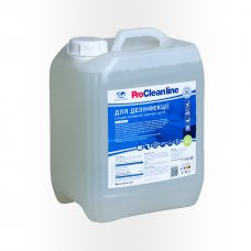 Миючий засіб для дезінфекції санвузлів Dez-1 (6кг)
