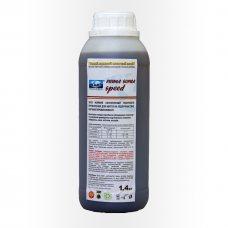 Для видалення складних забруднень SUPRA speed (1.4 кг)
