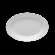 Блюдо овальное (для рыбы) 38 см