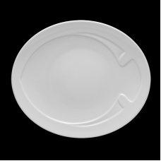 Блюдо овальное (для рыбы) 30.5 см