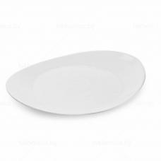 Блюдо для стейка prometeo 32*26 см
