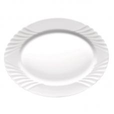 Блюдо овальное ebro 36 см