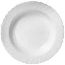 Блюдо глубокое ebro круглое 32 см