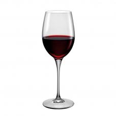 Набір келихів для вина в подарунковій упаковці (4шт) premium