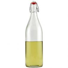 Пляшка c багаторазовою пробкою giara