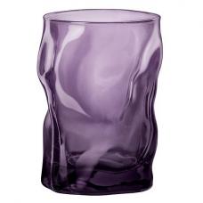 Стакан для воды sorgente violet 300 мл