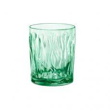 Стакан для воды зеленый 300 мл