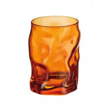 Склянка для води sorgente arancio 300 мл