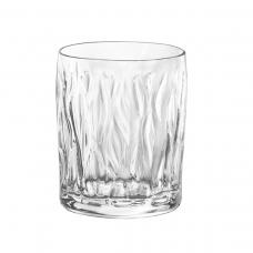 Wind стакан для воды прозрачный 300 мл.