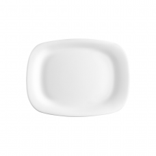 Parma: Тарілка прямокутна 18*21см.