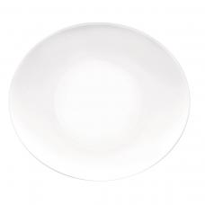 Тарілка десертна prometeo 22х19 см