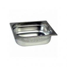 Нержавіюча сталь GN 1/2 20 мм STANDARD