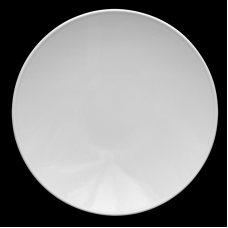 Кругла настінна тарілка 30 см