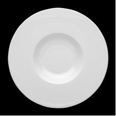 Глубокая десертная тарелка «roma» 270 mm