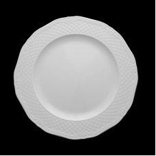 Тарелка плоская 26 см