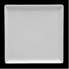Тарелка плоская 17x17 см