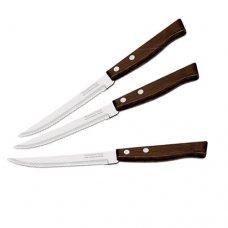 Набір ножів для стейка 3шт Tramontina tradicional