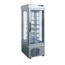 Шкаф холодильный кондитерский Tekna 4401 Р Bronzo