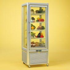 Шкаф холодильный кондитерский FROSTEMILY PRISMA 400TNV/PF