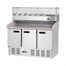 Холодильный стол для пиццы Stalgast 843032