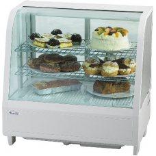 Холодильная витрина Stalgast 852101 100 л.