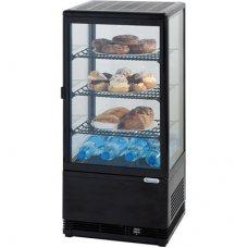 Витрина холодильная 78 л.