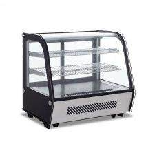 Витрина холодильная настольная RTW120L Premium