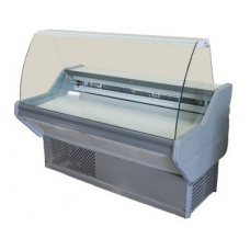 Среднетемпературная холодильная витрина «Орион BC 10»